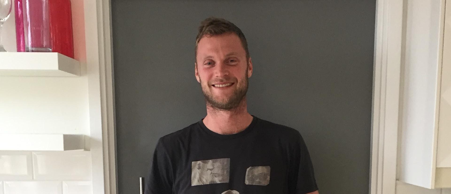 Alex Astin, Nomads VR