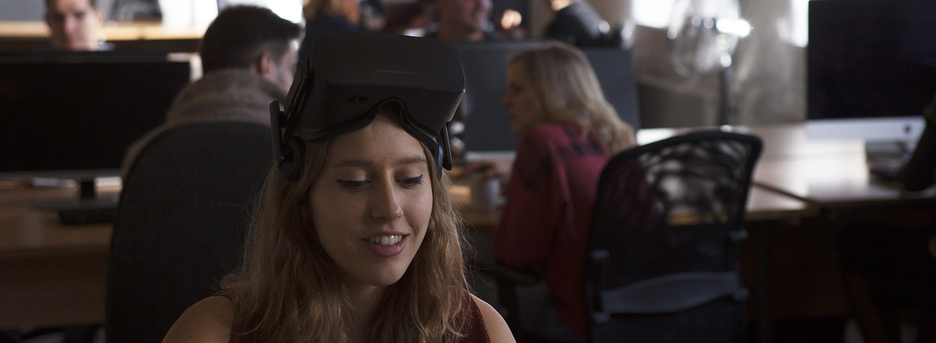Bristol VR Lab secures £295k funding from LEP and WECA