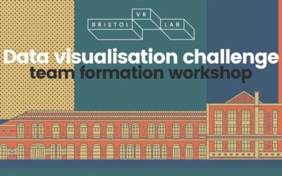 Data visualisation challenge team formation workshop