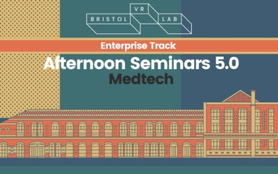 BVRL Afternoon Seminars 5.0 – MedTech