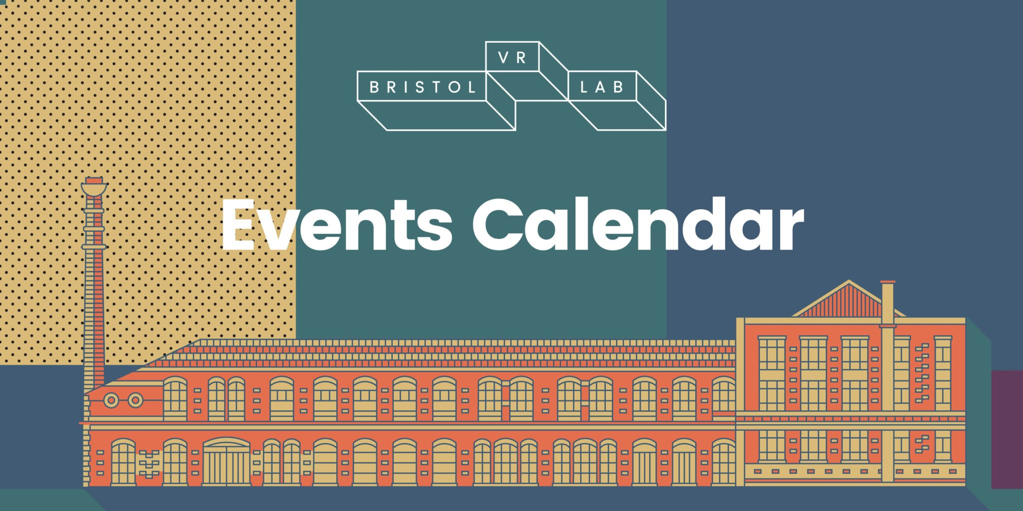 Bristol VR Lab 2018 Events Calendar