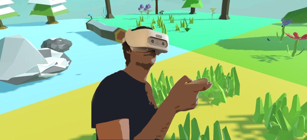 Focus on 6DoF – Vive Focus development blog