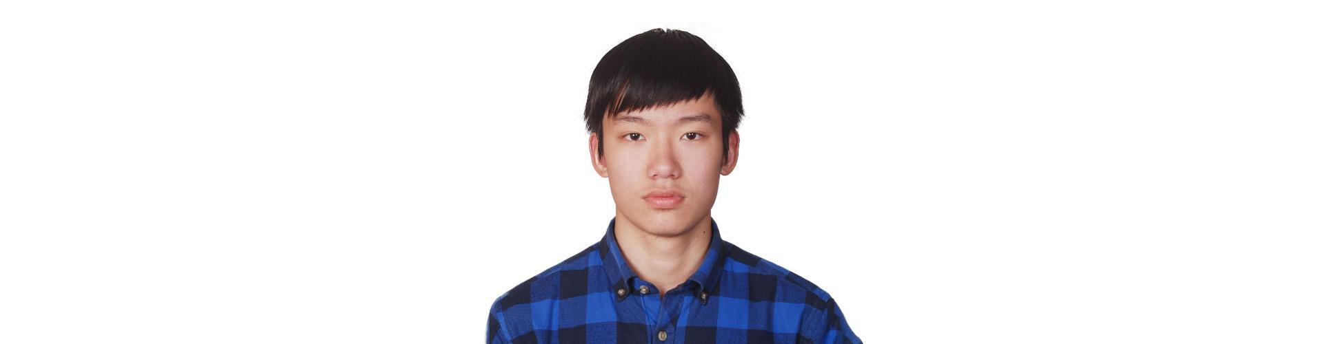 Xingyang Zhou, University of Bristol