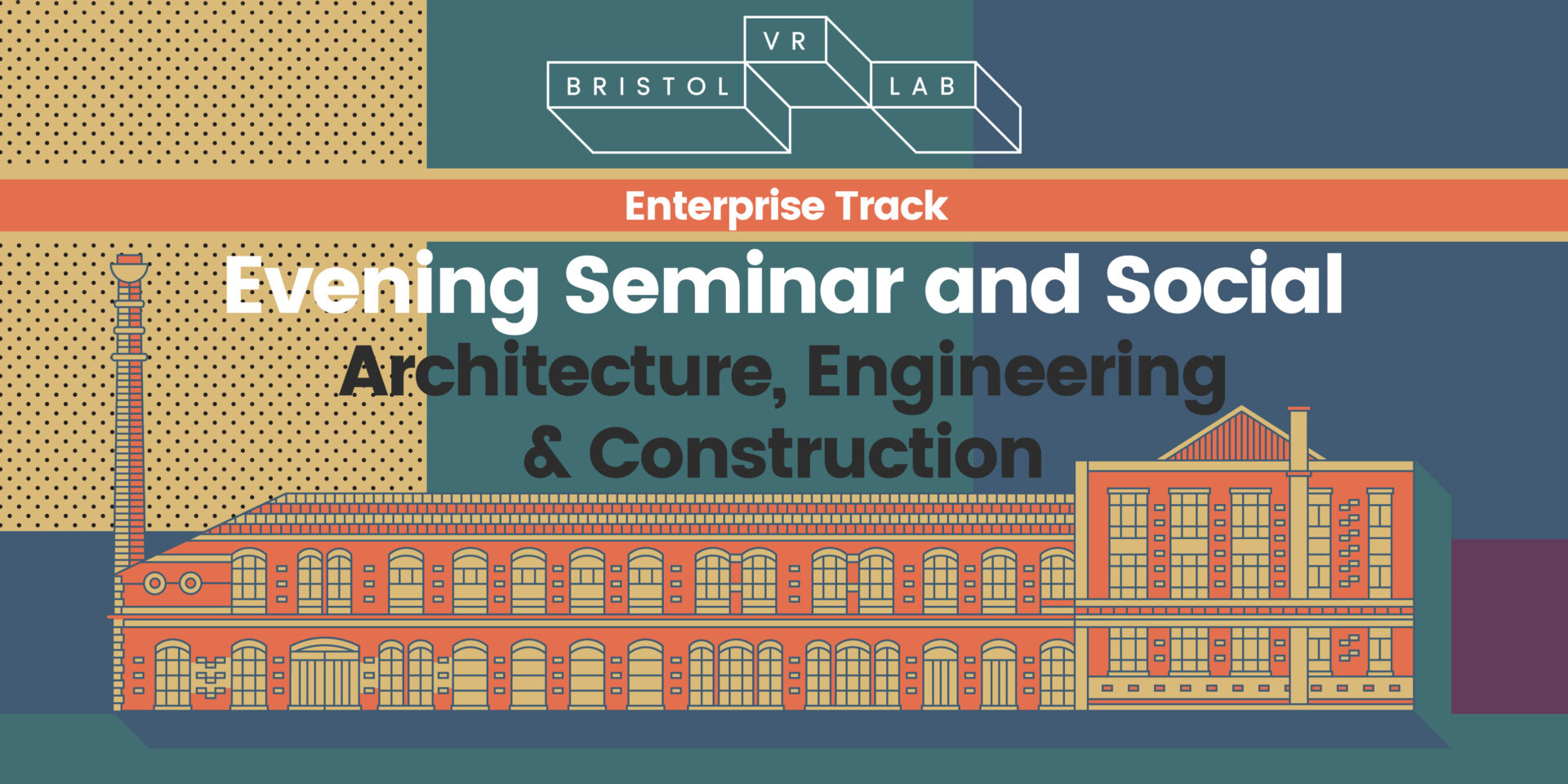 BVRL Evening Seminar and Social – Architecture, Engineering and Construction